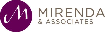 Mirenda and Associates Logo