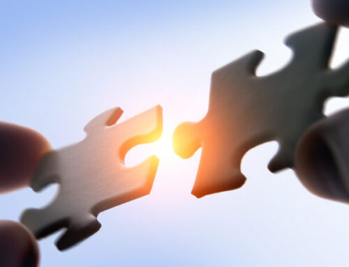 Three Reasons to Consider Partnering or Merging with Another Nonprofit