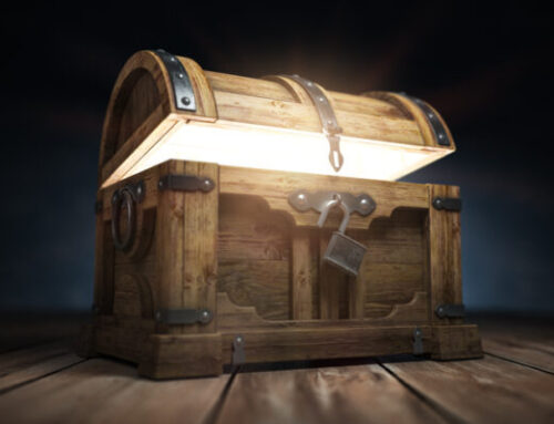 Discovering Treasure in Donor Advised Funds